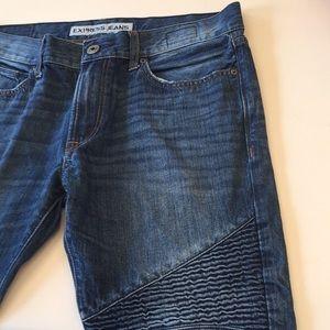 Express Jeans Rocco Slimfit skinny leg 31x30